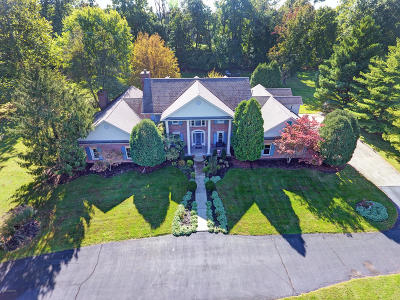 Louisville Single Family Home For Sale: 11308 Bodley Dr