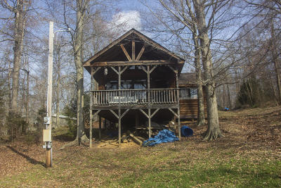 McDaniels KY Single Family Home For Sale: $165,000