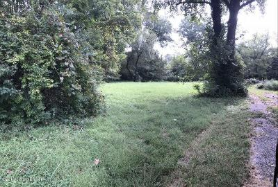 Louisville Residential Lots & Land For Sale: 6815 Memory Ln