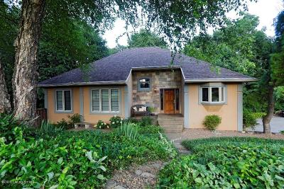 Georgetown Single Family Home Active Under Contract: 3134 Brazil Lake Pkwy