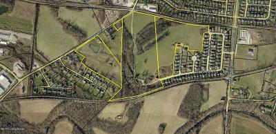 Shelbyville Residential Lots & Land For Sale: Bridlewood Ave