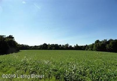 Campbellsville Residential Lots & Land For Sale: E Poe Young Rd