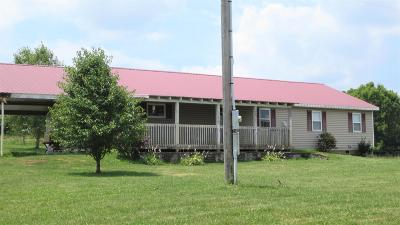 Henry County Single Family Home For Sale: 196 Trackside Dr