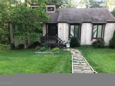 La Grange Single Family Home For Sale: 3811 Briar Ridge Rd
