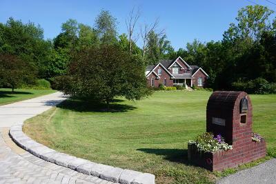 Single Family Home For Sale: 280 Plenmar Dr