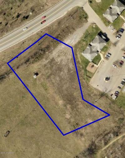 Shepherdsville Residential Lots & Land For Sale: Hwy 44 East
