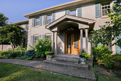 Louisville Single Family Home For Sale: 3012 Rexford Way