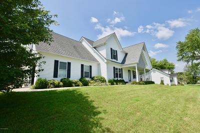 Nelson County Single Family Home For Sale: 363 Center St