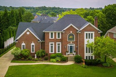 Louisville Single Family Home For Sale: 11410 Oakhurst Rd