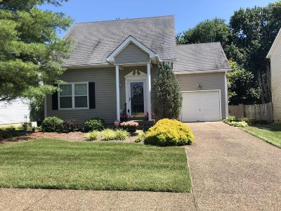 Louisville Single Family Home For Sale: 4304 Hickory View Dr