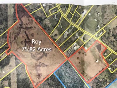 La Grange Residential Lots & Land For Sale: 2201 Fendley Mill Rd