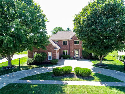 Louisville Single Family Home For Sale: 5504 Killinur Dr