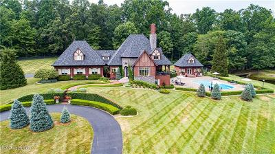 Floyds Knobs Single Family Home For Sale: 6008 English Ct