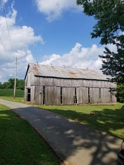 Spencer County Residential Lots & Land For Sale: 330 Donovan Rd