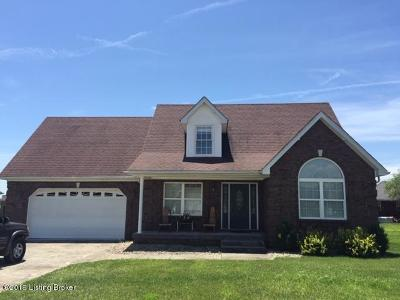 Nelson County Single Family Home For Sale: 108 Pete Ln