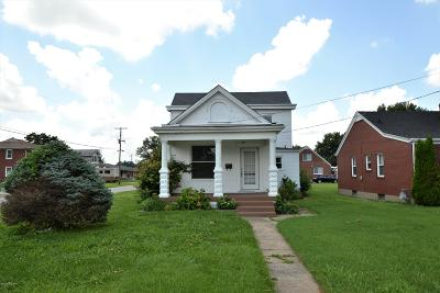 Louisville Single Family Home For Sale: 3722 Dixie Hwy