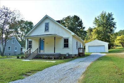 Fairdale Single Family Home For Sale: 11008 National Turnpike
