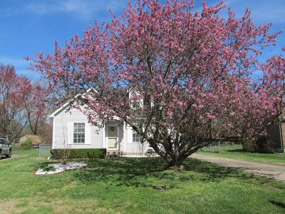 Single Family Home For Sale: 9507 Cooper Chase Ct