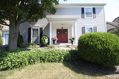 Louisville Single Family Home For Sale: 9906 Sheplet Ct