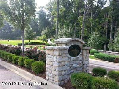 Louisville Residential Lots & Land For Sale: 4333/4335 Sanctuary Bluff Ln