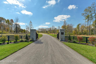 Oldham County Residential Lots & Land For Sale: 9 Enclave Dr