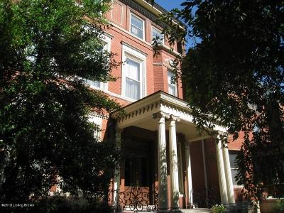 Single Family Home For Sale: 1464 S 3rd St