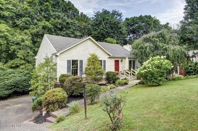 Single Family Home For Sale: 4108 Brentler Rd