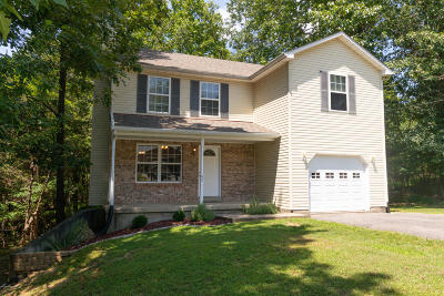 Brandenburg Single Family Home For Sale: 82 Woodview Dr