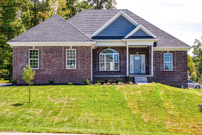 Oldham County Single Family Home For Sale: 3401 Reserve Pkwy