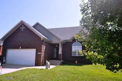 Vine Grove Single Family Home For Sale: 601 Napa Valley Ct