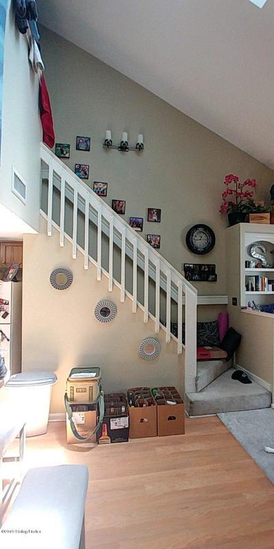Louisville Condo/Townhouse For Sale: 2730 Brownsboro Rd #154