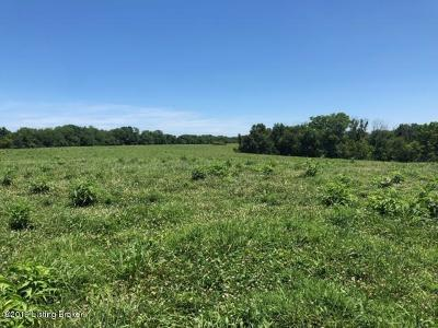 Taylorsville Residential Lots & Land For Sale: Tract 3 Little Mount Church Rd