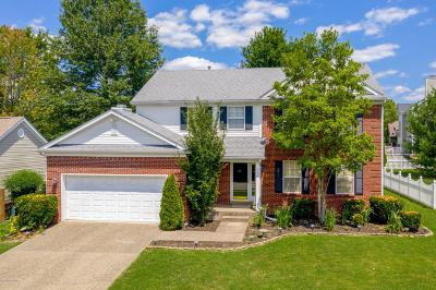 Single Family Home For Sale: 711 Eastgate Village Pl