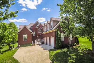 Taylorsville Single Family Home For Sale: 33 River Heights Blvd