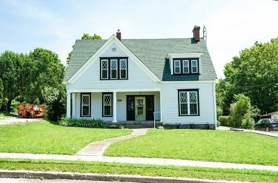 Henry County Single Family Home For Sale: 4596 N Main St