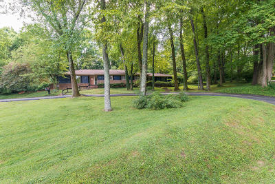 Louisville Single Family Home For Sale: 408 Springwood Ln