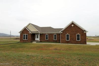 Hardin County Single Family Home For Sale: 214 Violet Loop