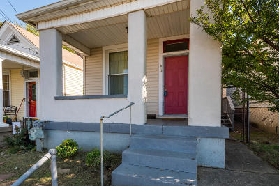 Single Family Home For Sale: 813 Swan St