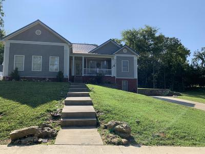 Shepherdsville Single Family Home For Sale: 170 Pare Ct