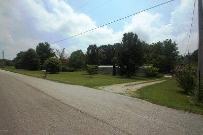 Single Family Home For Sale: 61 Sand Spring Rd