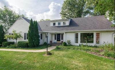 Louisville Single Family Home For Sale: 751 Greenridge Ln