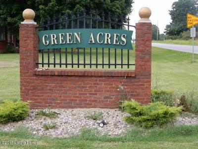 Shepherdsville Residential Lots & Land For Sale: Lot 15&16 Davids Ln