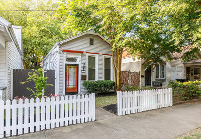 Louisville Single Family Home For Sale: 1418 St Anthony Pl