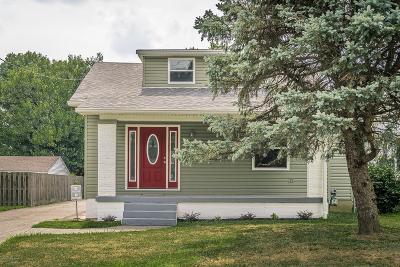 Louisville Single Family Home For Sale: 404 N Birchwood Ave