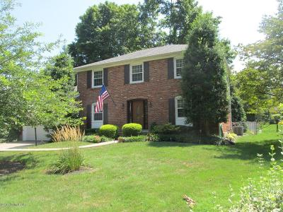 Single Family Home For Sale: 7414 Maria Ave