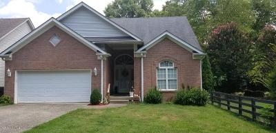 Single Family Home For Sale: 821 Washburn Ave