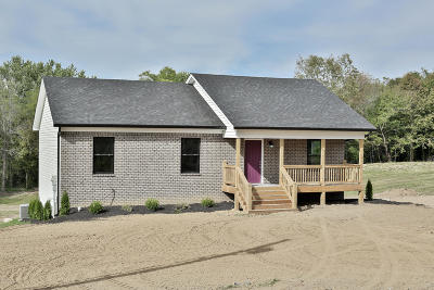 Shelby County Single Family Home For Sale: 2072 Flood Rd
