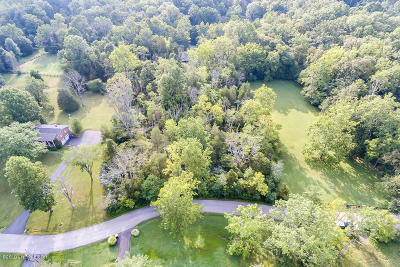 Oldham County Residential Lots & Land For Sale: 3407 Sycamore Rd