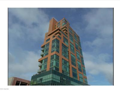 Louisville Rental For Rent: 222 E Witherspoon St #1203
