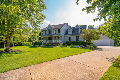Oldham County Single Family Home For Sale: 4102 Grimes Cove Cove